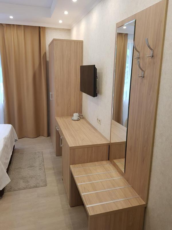 Торговая мебель-Мебель для гостиницы «Модель 223»-фото4