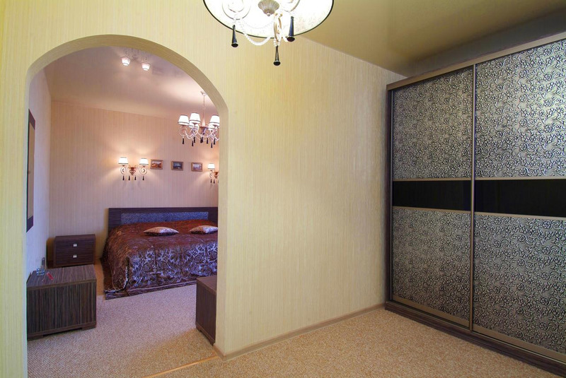 Торговая мебель-Мебель для гостиницы «Модель 222»-фото3