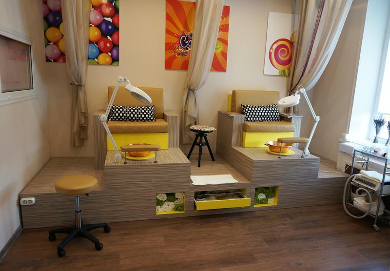 Косметология-Мебель для салона «Модель 144»-фото1
