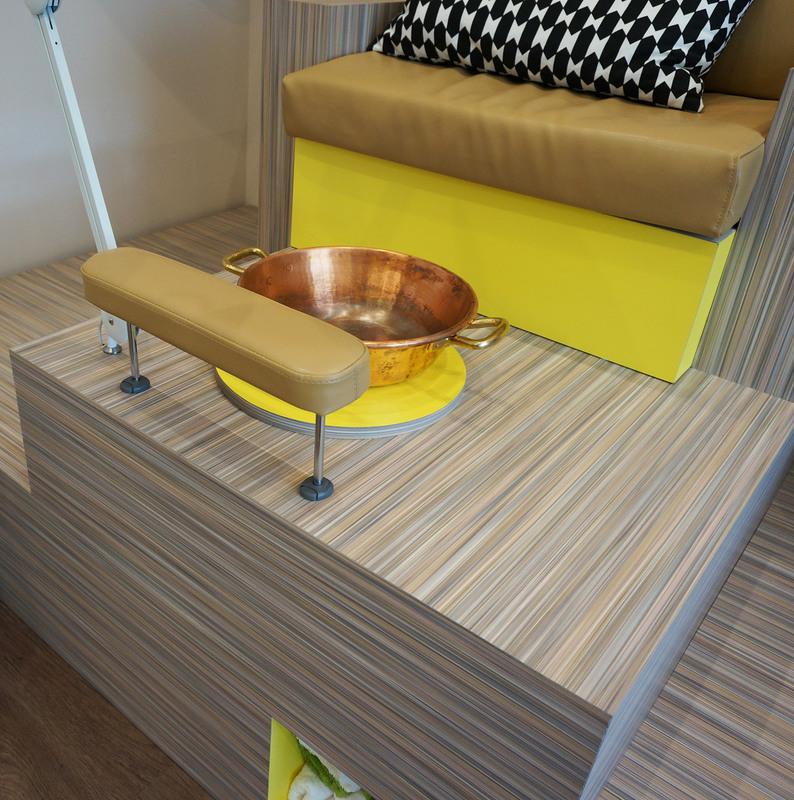 Косметология-Мебель для салона «Модель 144»-фото2