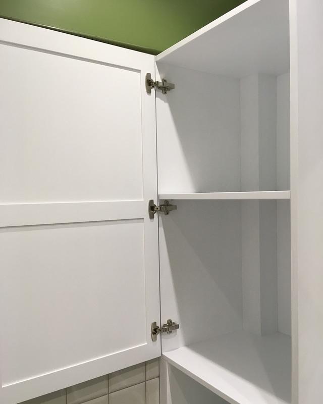 Мебель для ванной комнаты-Мебель для ванной «Модель 2»-фото4