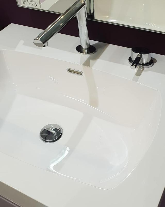 Мебель для ванной комнаты-Мебель для ванной «Модель 28»-фото3