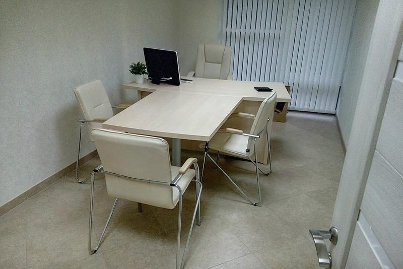 Офисная мебель-Офисная мебель «Модель 154»-фото1