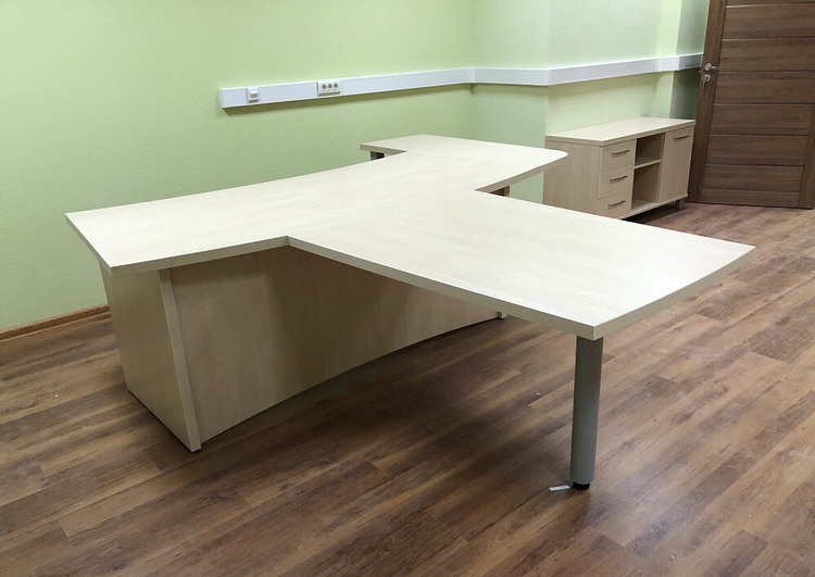 Офисная мебель-Офисная мебель «Модель 120»-фото1