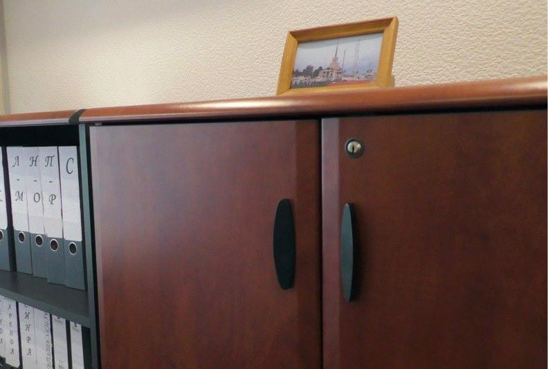Офисная мебель-Офисная мебель «Модель 26»-фото2