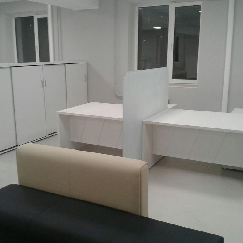 Офисная мебель-Офисная мебель «Модель 9»-фото4
