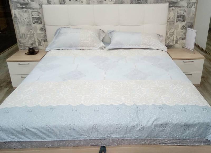 Мебель для спальни-Спальня «Модель 19»-фото1