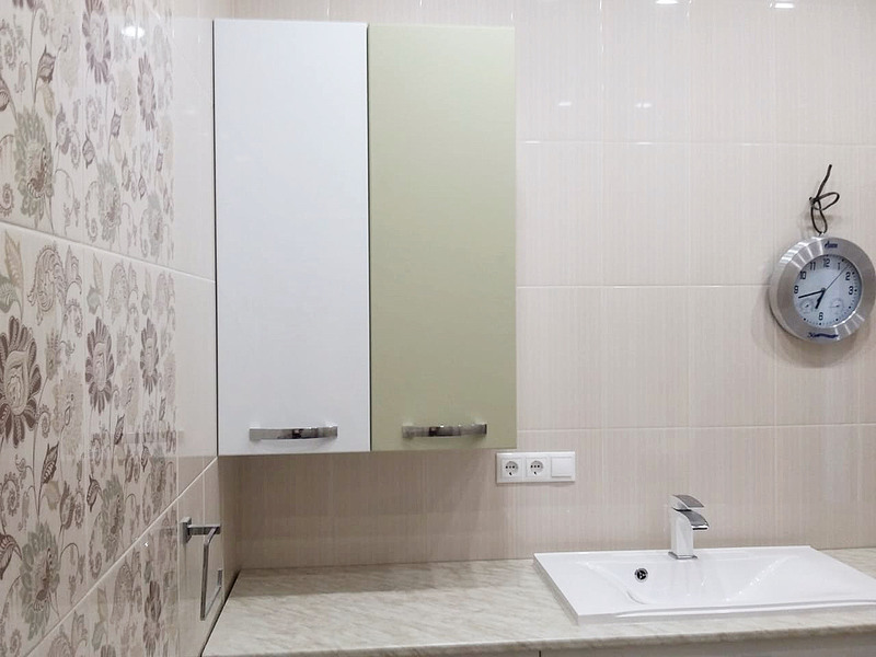 Мебель для ванной комнаты-Мебель для ванной «Модель 63»-фото3
