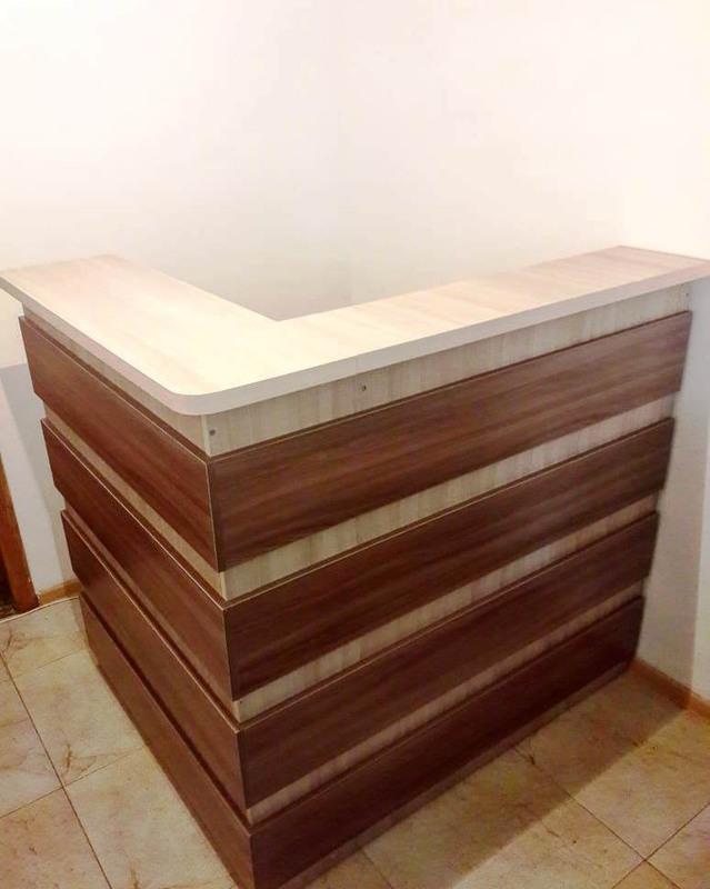 Офисная мебель-Офисная мебель «Модель 151»-фото2