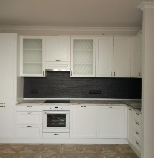 -Кухня из массива «Модель 218»-фото18