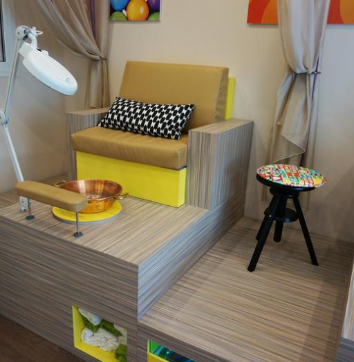 Косметология-Мебель для салона «Модель 144»-фото3