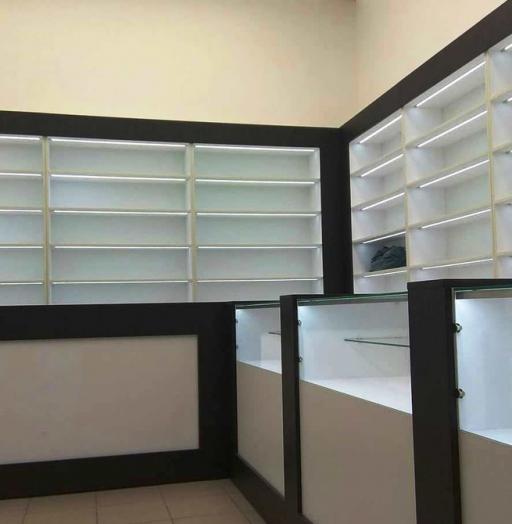 Магазин косметики-Мебель для магазина «Модель 172»-фото7