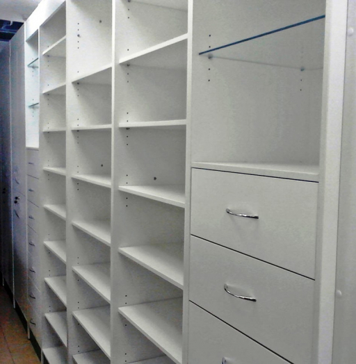 Торговая мебель-Мебель для аптеки «Модель 193»-фото5
