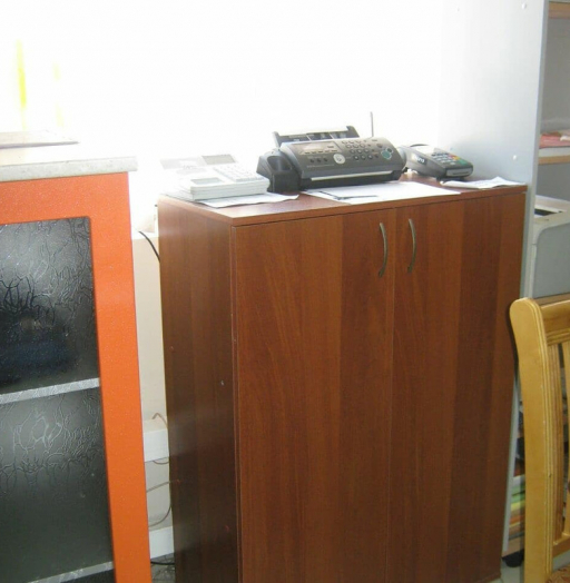 Офисная мебель-Офисная мебель «Модель 4»-фото7