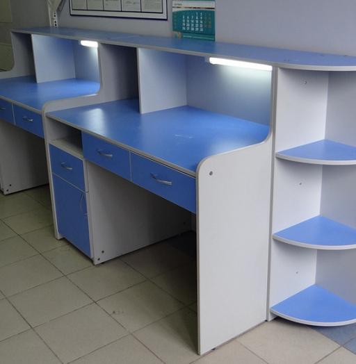 -Офисная мебель «Модель 30»-фото30