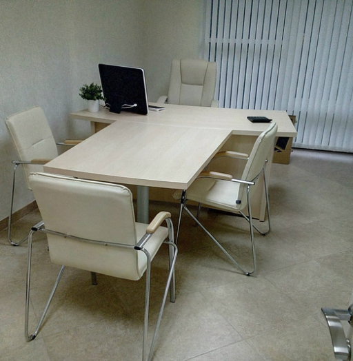 Офисная мебель-Офисная мебель «Модель 154»-фото3