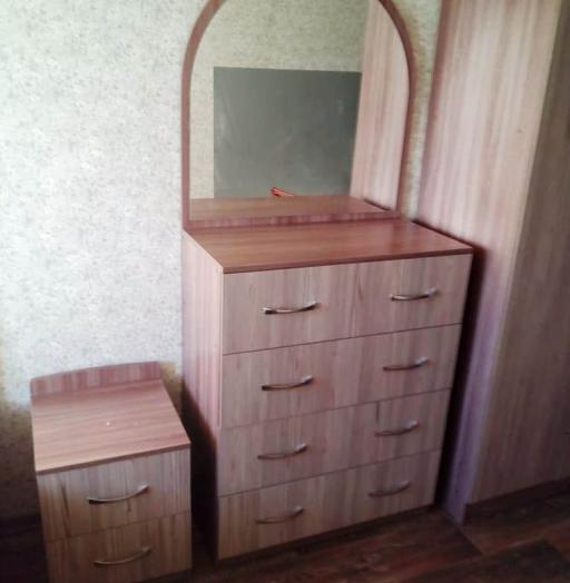 Мебель для спальни-Спальня «Модель 101»-фото3