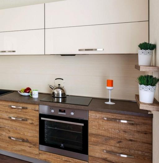 -Кухня из ЛДСП «Модель 417»-фото23