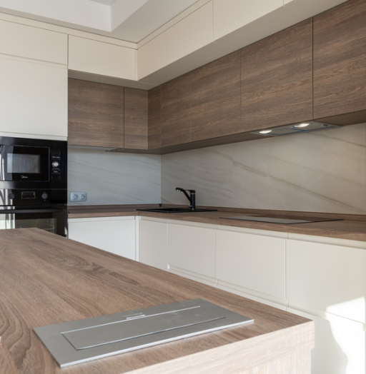 -Кухня из ЛДСП «Модель 424»-фото3