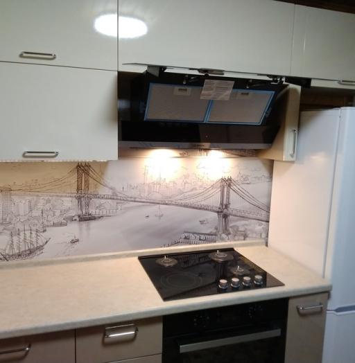 -Кухня МДФ в ПВХ «Модель 38»-фото29