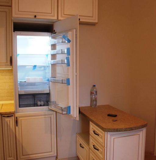-Кухня МДФ в ПВХ «Модель 39»-фото25